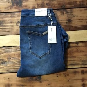 Denim - Cute and comfy jeans